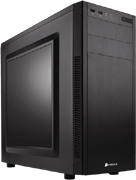 PCs and Graphics Workstations - Intel Core i3/i5/i7 & Xeon E5-2600 v4